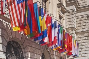 internationale Vorgehensweise bei Rechtsstreitigkeiten
