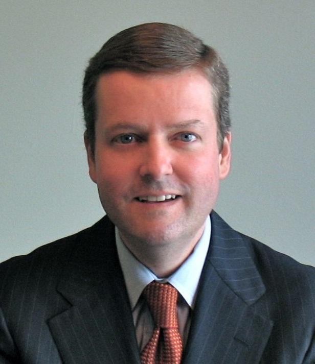 James H. Daigle, Shareholder