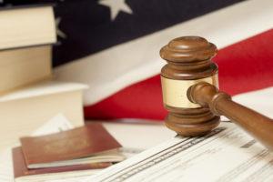 Иммиграционное Право