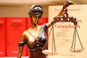 German attorneys, German law firms